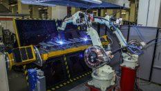 Yeni Punta Makinalarımız Faliyete Geçmiştir ..